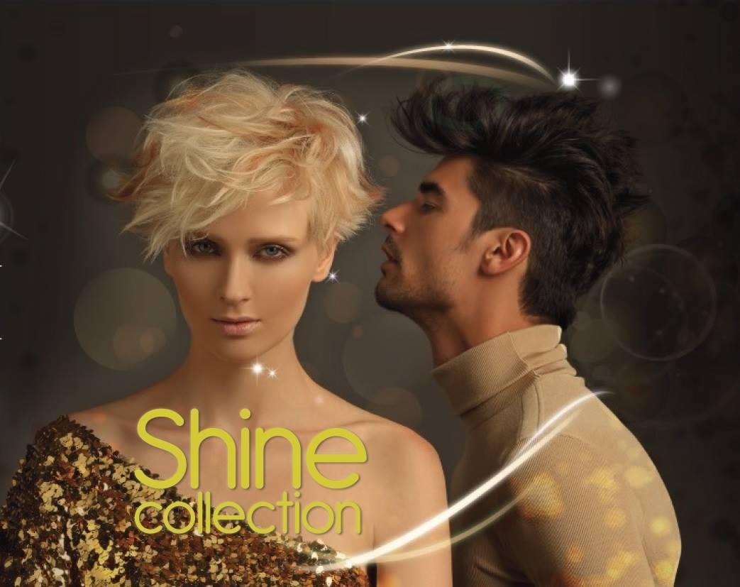 Collezione SHINE 2013
