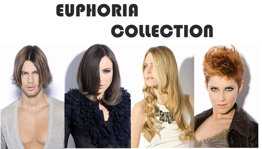 Collezione EUPHORIA 2011
