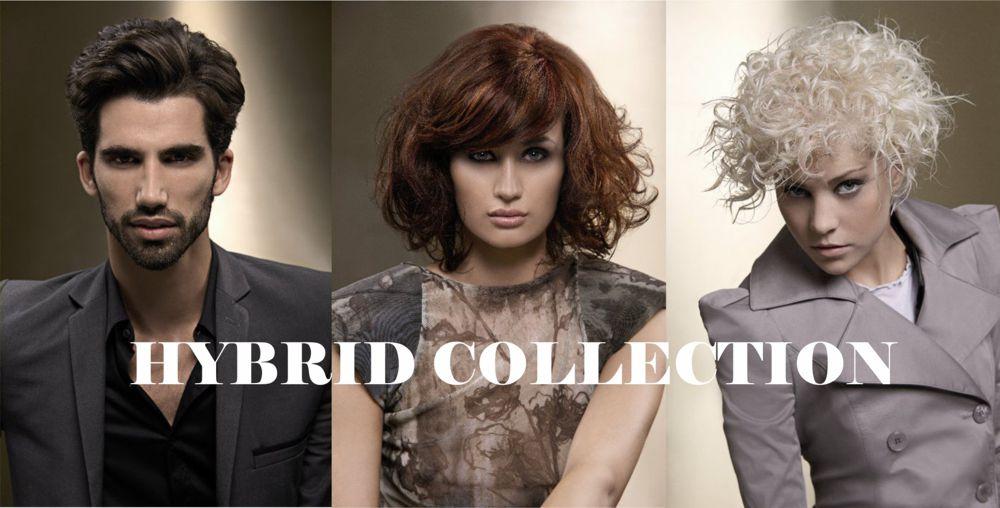 Collezione HYBRID 2010