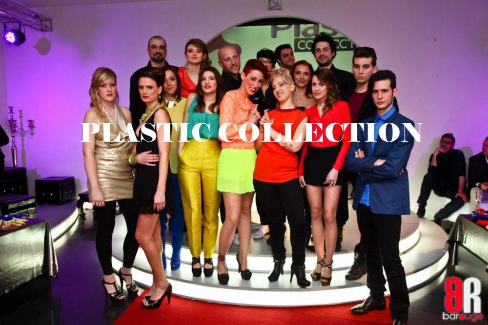 Collezione PLASTIC 2012