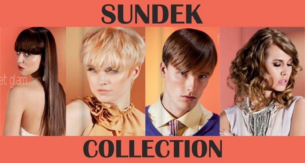 Collezione SUNDECK 2014